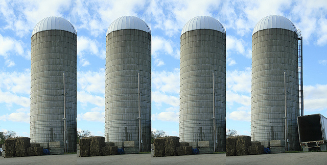 Using the Silo Effect to Your Advantage