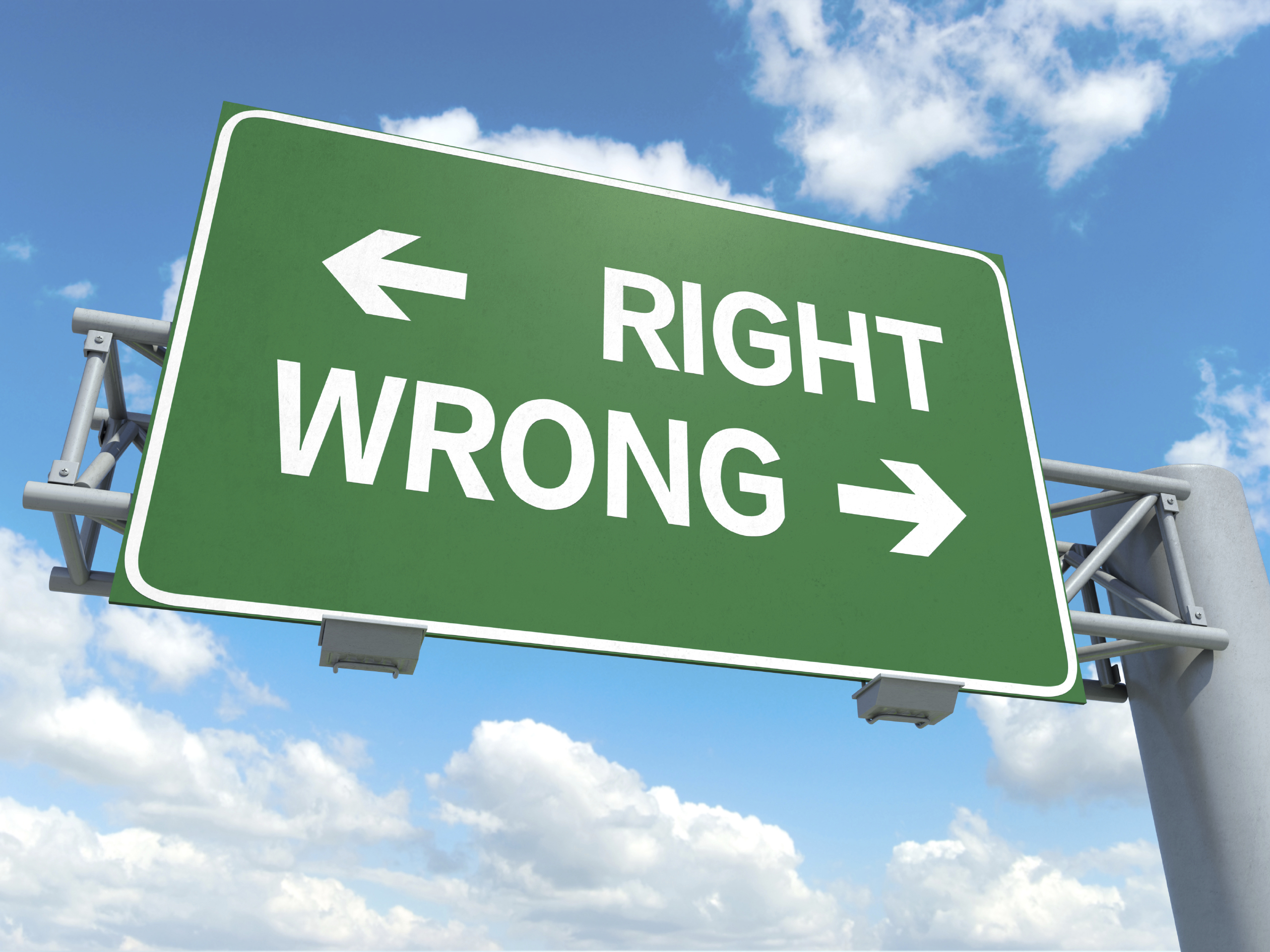 Ethics In Software Testing Stickyminds