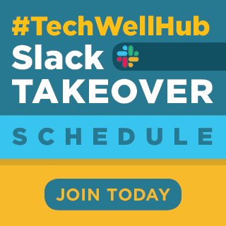 TechWell Hub Takeover