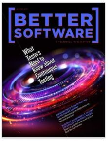 Winter 2018 Better Software