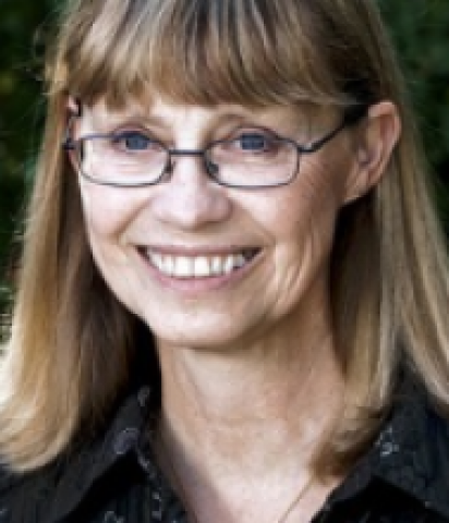 Janet Gregory