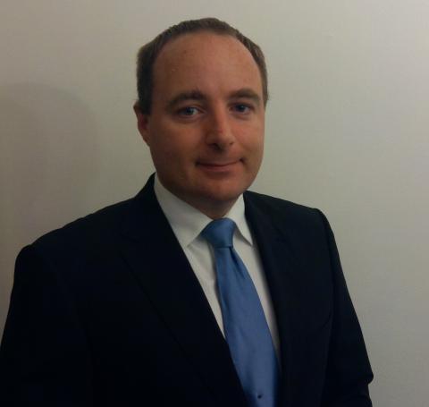 Glenn Buckholz