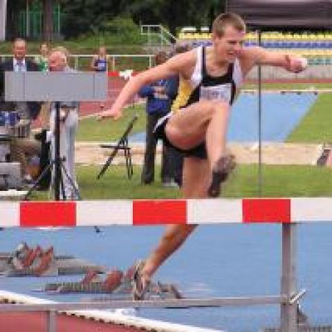 Be Indispensable: Cross-Train like a Testing Athlete