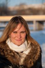 Anastasia Kotsevich's picture
