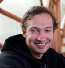 Oleksandr Berchenko 's picture