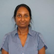 Praveena Ramakrishnan's picture