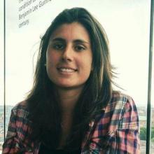 Sofía Palamarchuk's picture
