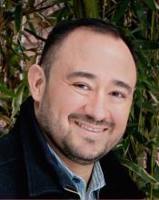 Antonio Gutierrez's picture
