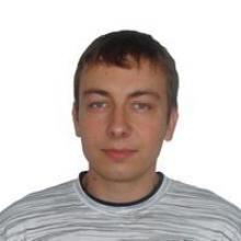 Viktar Sachuk's picture