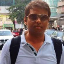 Jagadish Anandhan's picture
