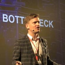 Maarten Urbach's picture