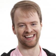 Daniel Wellman's picture