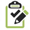 Clipboard criteria checklist