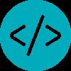 Coding brackets